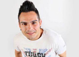 Raúl Antón, pregonero fiestas Paterna
