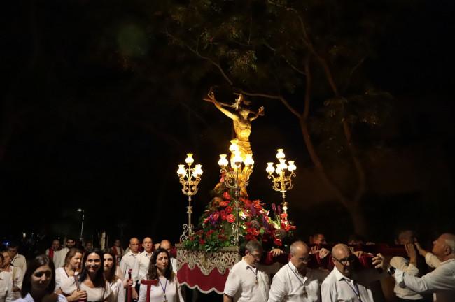 Fiestas la Canyada