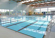 Paiporta piscina cubierta municipal