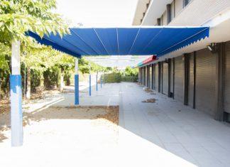 Picassent obres de millora CEIP Príncep d'Espanya