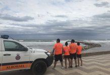 alboraya equipo rescate y salvamento
