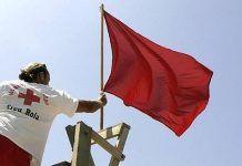 bandera-roja-playas