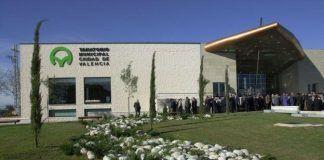 Tanatorio Municipal de Valencia