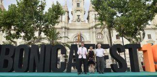 Presentació Bonica Fest Valencia