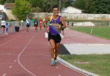 Eduardo L. Gomez Els sitges atletismo