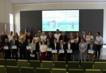 premios movilidad sostenible Albal, Mislata, Quart y Torrent