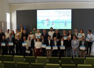 premios movilidad sostenible Albal, Mislata, Quart y Torrent
