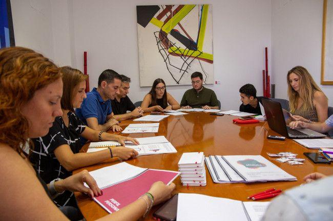 Mislata presentacion sondeo participacion ciudadana