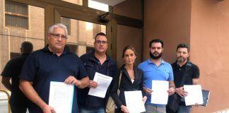 PP denuncia cloradoras Horta Nord