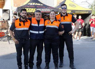 Puçol proteccion civil