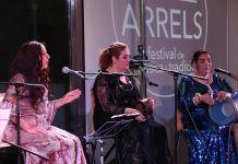 Torrent festival Arrels