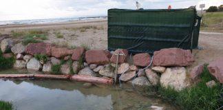 cloradoras playas