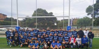 Campo Rugby Paterna