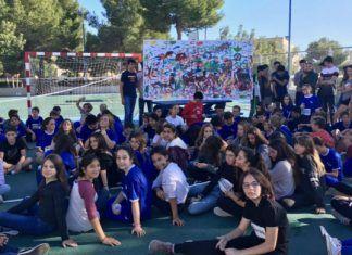 Carrera contra el Hambre American School of Valencia