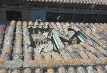Godella obras cementerio