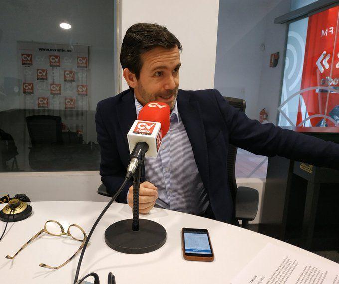 Rafa Torres presidente Confecomerç