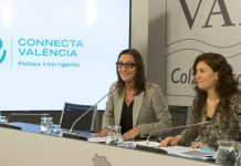 Smart Cities Maria Josep Amigó y Metxu Balaguer