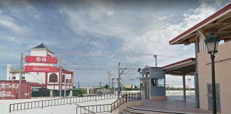 estación renfe Albuixech