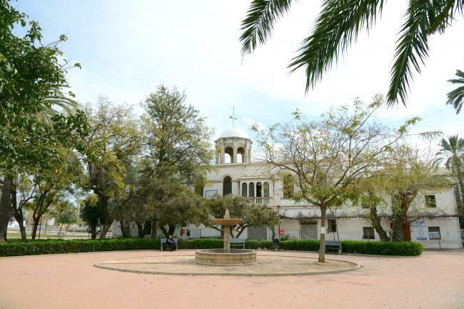 Villa Amparo Paiporta