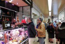 Baldoví mercat Paterna