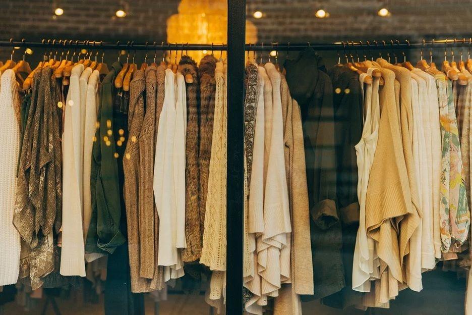 calzado y moda