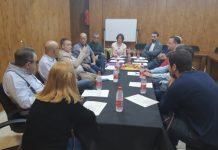 reunion empresarios y ayuntamiento Almàssera