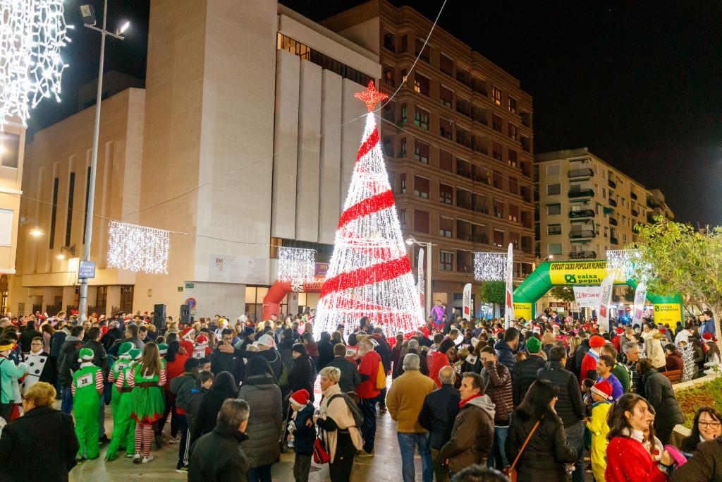 Navidad Mislata