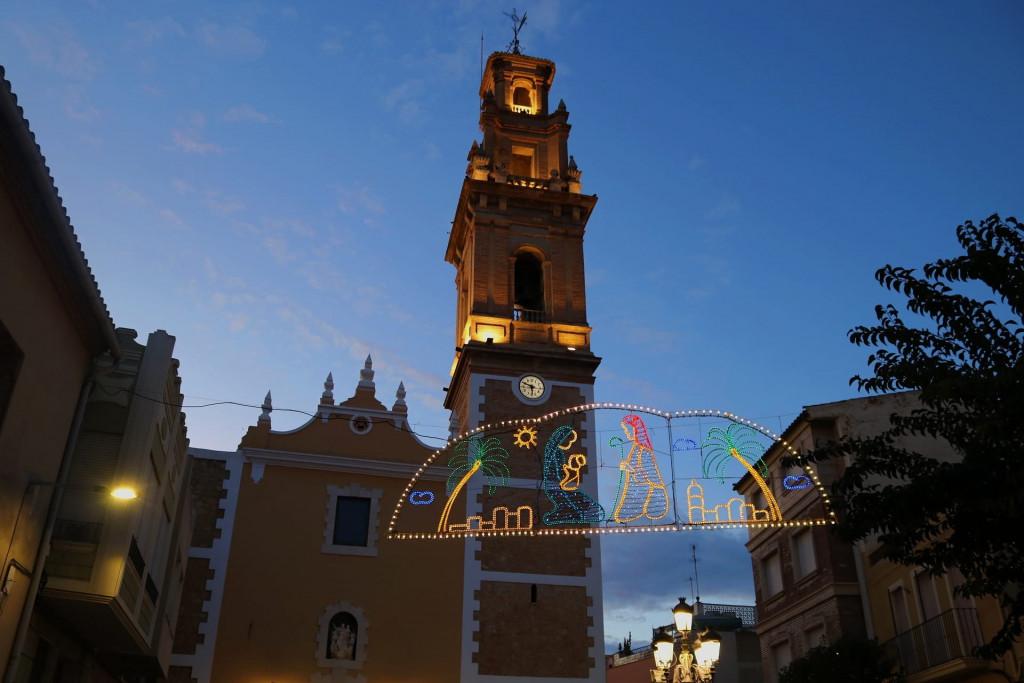 Navidad en Albal