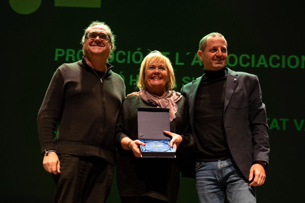 Premis Cooperació - Fundació Horta Sud
