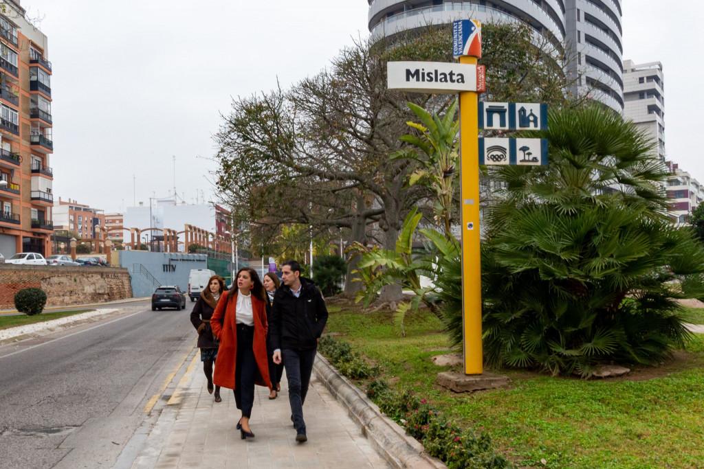 Bielsa y Gomez Valencia y Mislata