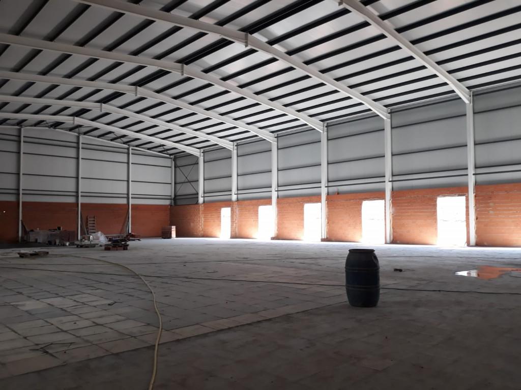 Centro deportivo Toll Alberca Torrent