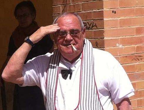 Jose Maria Plasencia EUPV Aldaia