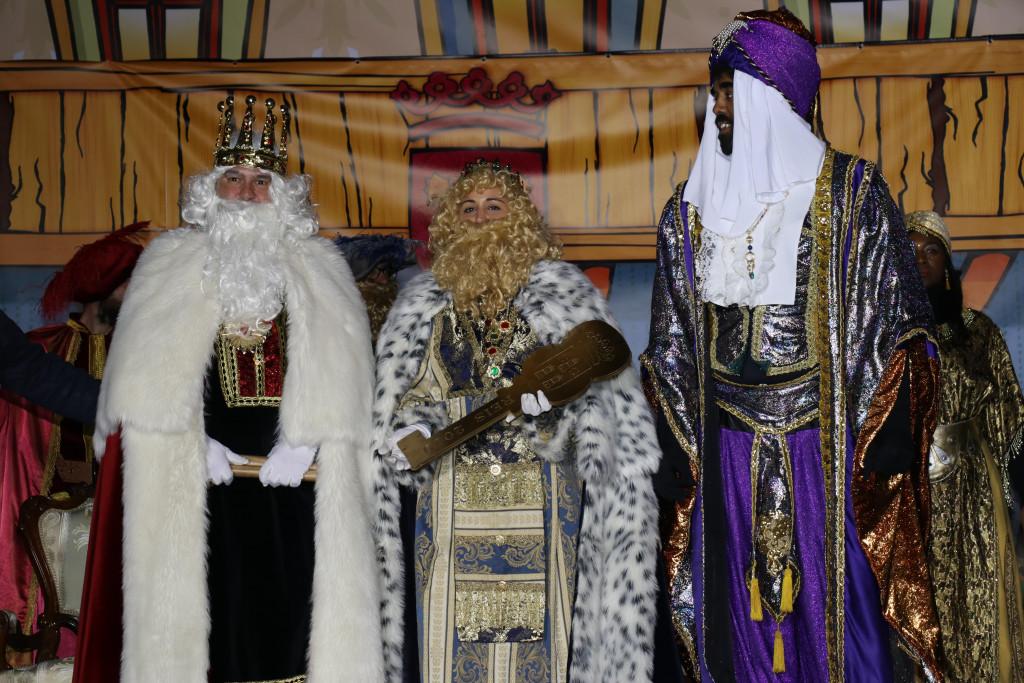 Reyes Magos Torrent