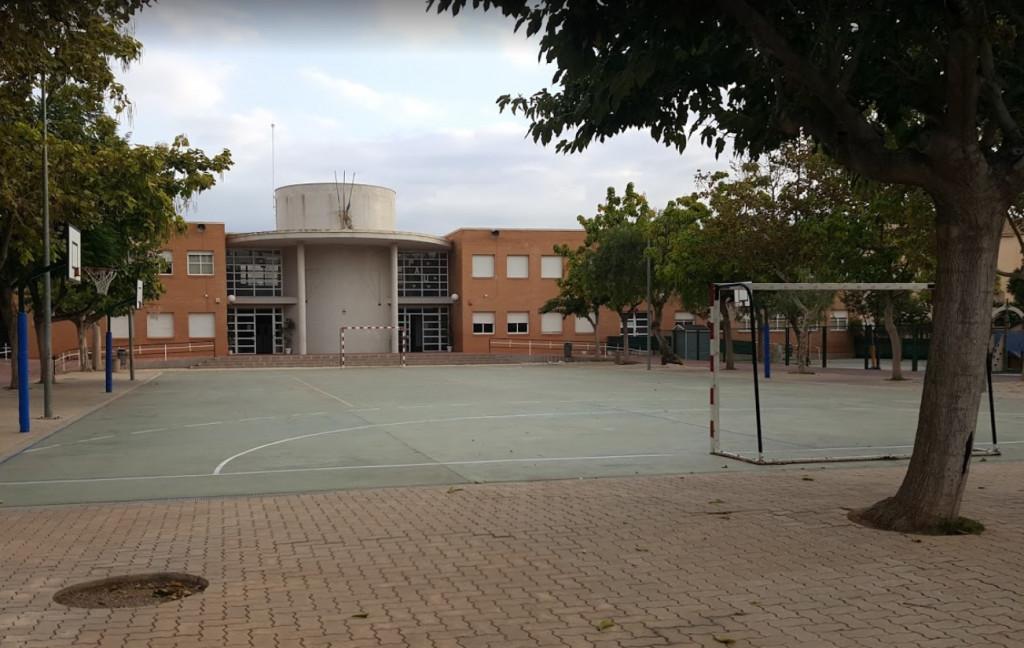 colegio Jaume I Foios