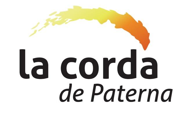 Corda de Paterna logotipo
