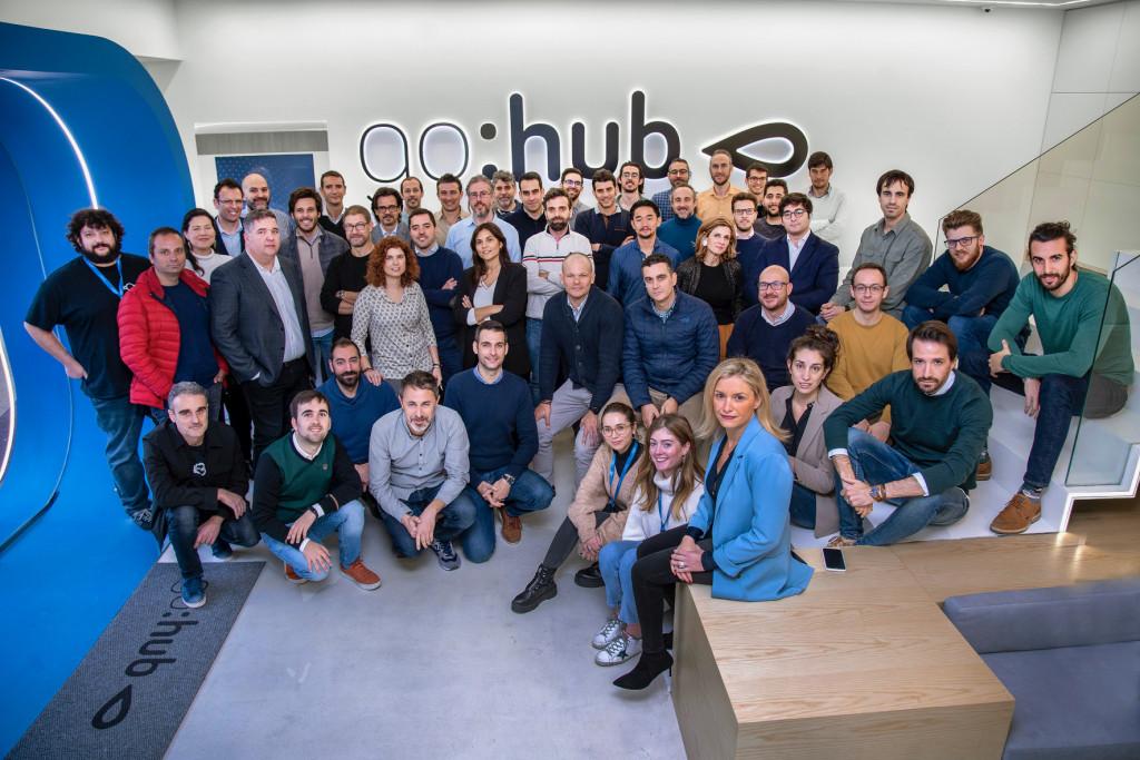 GoHub Global Omnium NUEVAS STARTUPS