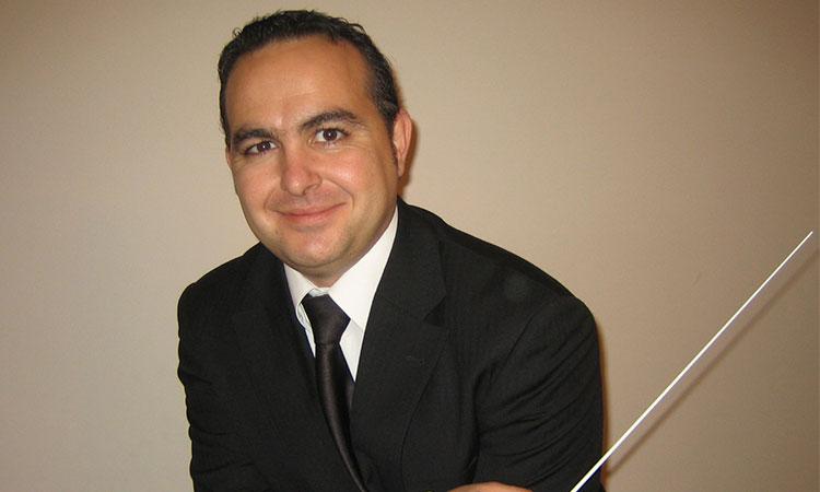 compositor de Meliana Pere Sanz Alcover