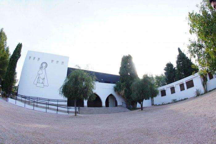 residencia Mare de Déu dels Desamparats i Innocents