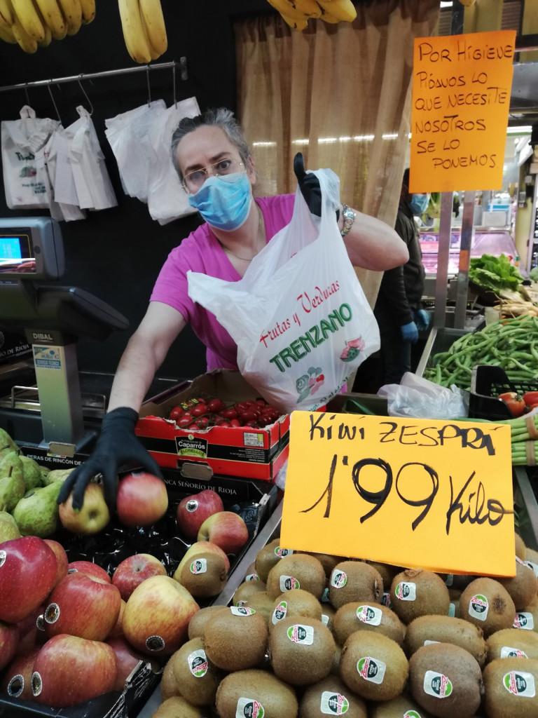 Mercado de Russafa