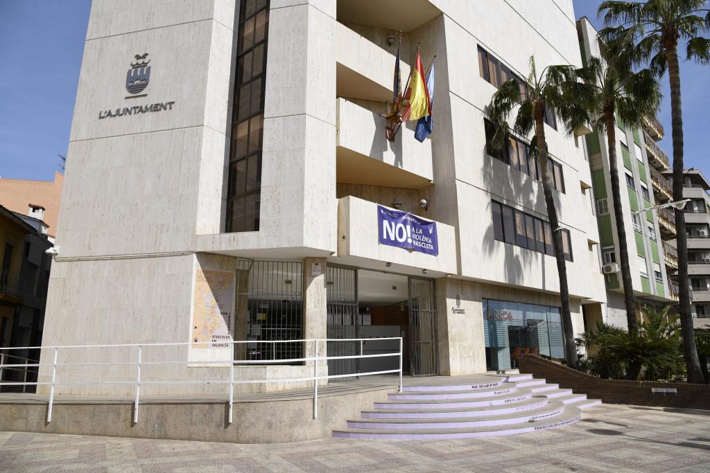 paiporta ayuntamiento