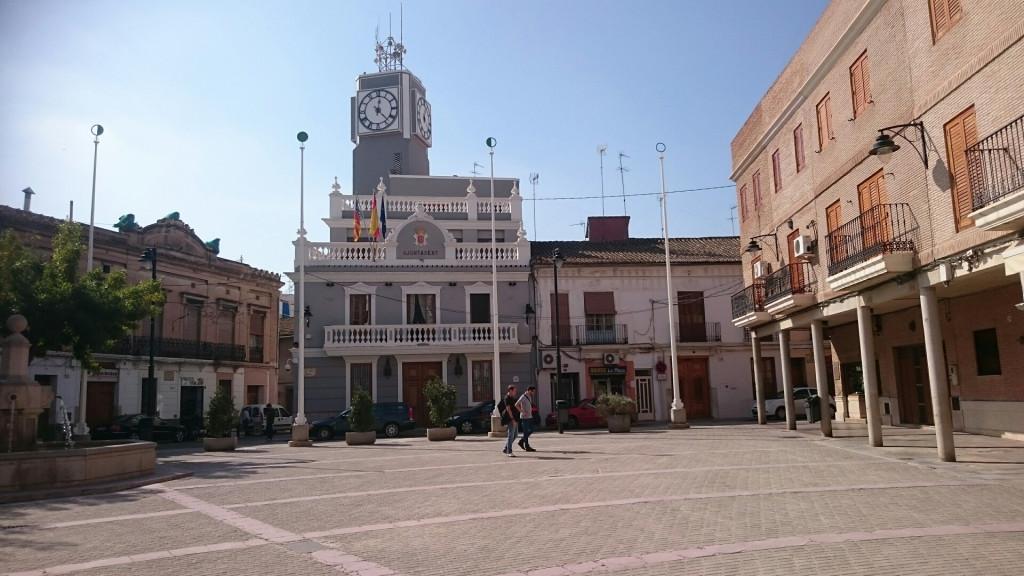 Ajuntament Meliana