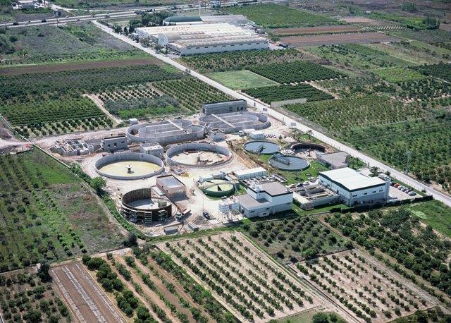 EPSAR Horta Nord