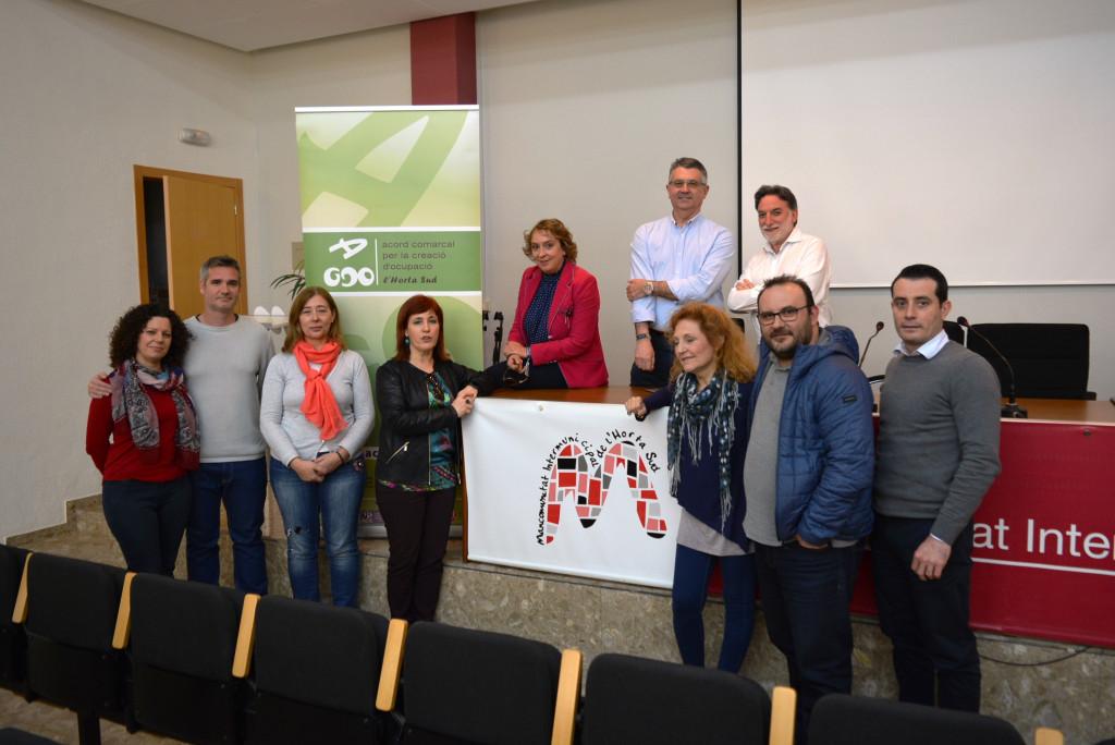 Grupo ACCO Mancomunitat Horta Sud