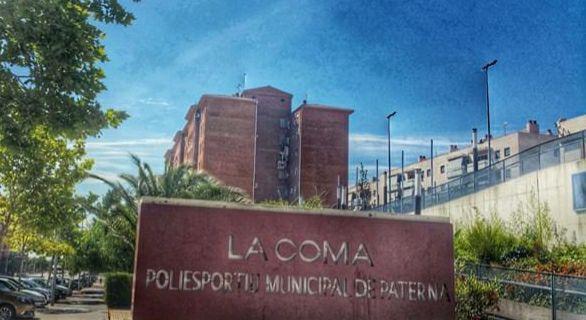 La Coma Paterna