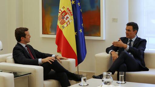 Sanchez y Casado