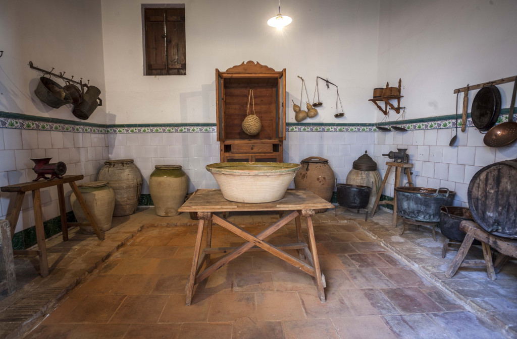 Museu Comarcal Horta Sud
