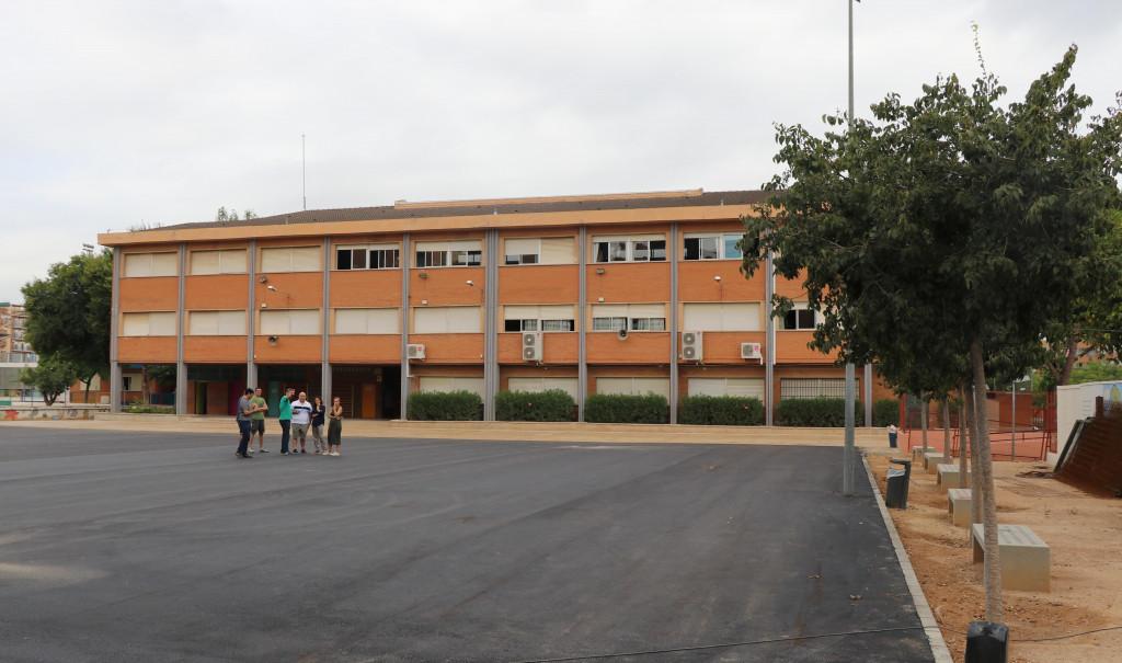 colegio Torrent