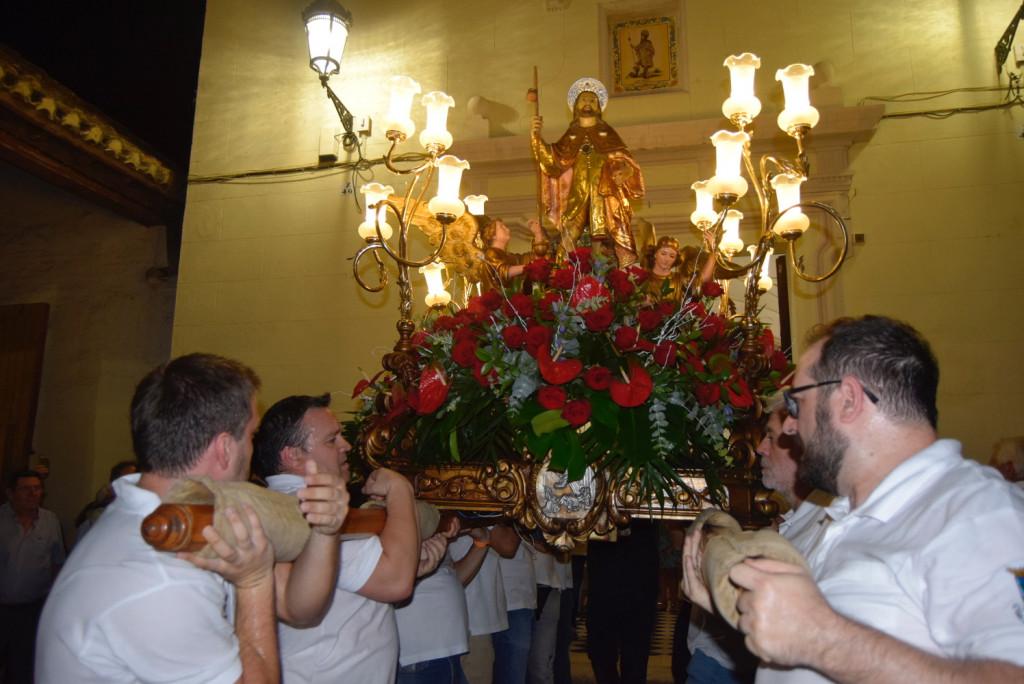 fiestas Burjasot