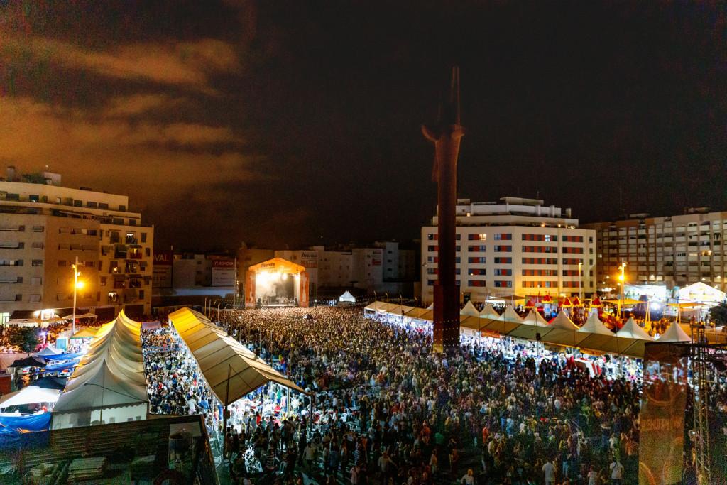 fiestas Mislata 2019