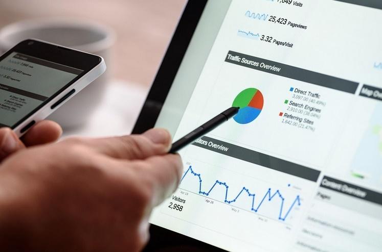 marketing grafica web